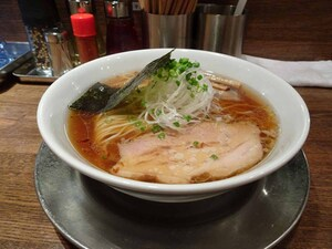名店で修業した成果は「奇をてらわない、でもどれを食べても間違いない」ラーメン Tombo(東京・吉祥寺)【ZATSUのオスス麺 in 武蔵野・多摩】第31回