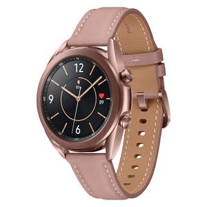 新型「Galaxy Watch」は転倒検出で自動連絡 最大21日動作のスマートバンドも