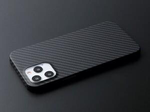 iPhoneのスタイルを際立たせる軽量かつ強靭なケース