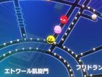 「パックマン」が現実の世界に!?地理情報ゲーム『PAC-MAN GEO』配信開始!