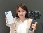 iPhone 12はフロントカメラをもっと強化してくれたらVlogも撮りやすい【富永彩乃】