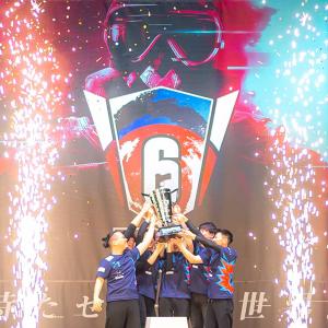 一生観ていたかったDAY2「レインボーシックス Japan Championship 2020」王者はCAGの手に