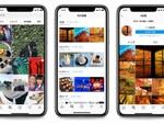 Instagram、話題のトピックを表示する「旬の話題」を発見タブに追加