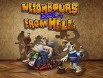 お隣さんにいたずらを仕掛けよう!PS4『Neighbours back From Hell』が本日配信!!