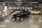 社員でも入れないSUBARU資料館に潜入! 自動車史を彩る名車を紹介