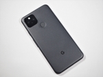 グーグルの5G対応新フラッグシップ「Pixel 5」、Pixel 4から何が変わったのか