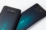 フリップ式の強力3眼カメラで自撮りやVlogが可なハイエンド機、ASUS「ZenFone 7」国内発表