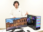 FAV gamingのsako選手と検証!v6プラスでオンラインゲームを試す