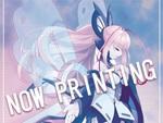 『蒼き雷霆ガンヴォルト』ライブBlu-rayの発売やデジゲー博の出展情報など最新情報が公開!