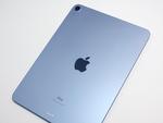 大化けした新「iPad Air」デザイン・機能を速報レビュー