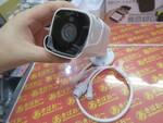 スマホから映像をチェックできる屋外対応のWi-Fi防犯カメラ