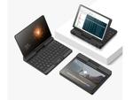 テックワン、7型ウルトラモバイルノートPC「One-Netbook A1」の日本正規販売を発表