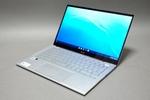 薄型・軽量&ハイスペックな 「ASUS Chromebook Flip C436」は普段使いノートにベスト