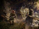 PS4『グリードフォール(Greedfall)』の創世記を描くトレーラーを公開!