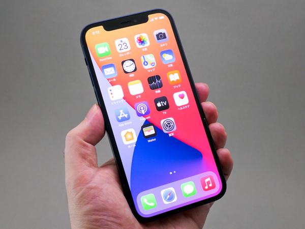 12 アイフォン ワイ モバイル