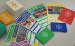 SDGsをゲームで学ぶ お金と時間どっちが大切? うーん