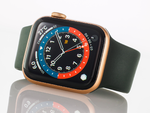 アップル歴約40年の筆者による「初めてのApple Watch」体験、Series 6レビュー