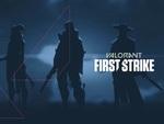 『VALORANT』地域チャンピオンを決める初の公式大会『FIRST STRIKE』が開催決定!