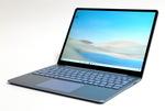 Surface Laptop Go 実機レビュー  = PC好きのサブ機としてもお買い得なモバイルPCなのだ!!