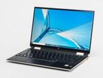 最新性能を詰め込んだ メインに使えるノート「HP Spectre x360 13-aw」