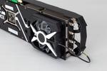 GeForce RTX 3070の編集部おすすめはユニークな冷却機構を採用するGALAKURO