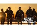 『CoD ブラックオプス コールドウォー』公式ローンチトレーラーが公開!