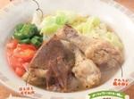 【本日発売】サイゼリヤ「やわらかお肉といろどり野菜のポトフ」