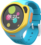 LTE搭載の腕時計型キッズスマホ「myFirst Fone R1」発表