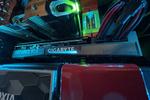 GIGABYTEのGeForce RTX 3070をMini-ITXケースに入れて性能チェック