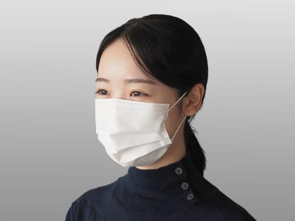 マスク ホームページ シャープ