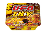 時代はTKY!? 日清U.F.O.から卵かけ焼そば(T.K.Y.)