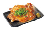 パリッと焼いた「ねぎ塩ゆず胡椒焼きとり」はいかが?  からあげ、とり弁の「縁」の新メニュー
