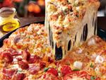 蟹×マヨは冬のご褒美!ピザーラ「カニマヨ」はじまります