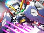 PC『SDガンダムオペレーションズ』で総力戦&超総力戦イベント「クロスボーン・ガンダムX1フルクロス登場!」を開催!