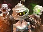 オンラインRPG『LOST ARK』でハロウィンにぴったりなフェイスアバターをプレゼント!
