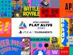 PS4『エーペックスレジェンズ』オンラインeスポーツ大会「PLAY ALIVE 2020:Apex Legends」ファイナルステージが10月31日に開催!