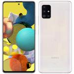 au、4眼カメラや防水・防塵、FeliCa対応のスタンダード5Gスマホ「Galaxy A51 5G」を7日発売
