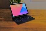 アップル新型「iPad Air」完璧に近いコンピュータ