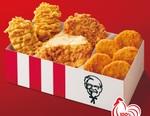 【本日発売】KFC「骨なしチキン1000円/1500円パック」