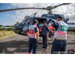 A.L.I.、災害支援・医療支援NPO法人と連携して空からの医療に向けた取り組みを開始