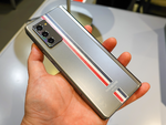 限定モデル「Galaxy Z Fold2 Thom Browne Edition」が触れる!ポップアップストアがオープン