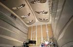 コンサートホールの響きをそのまま自宅に。WOWOWが「AURO-3D」用いた配信実験