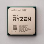 Zen3の圧倒的性能を発揮!「Ryzen 7 5800X」「Ryzen 9 5900X」速攻レビュー