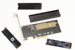 【鉄板&旬パーツ】PCIe4.0 SSDの速度はCPU、チップセット、PCIe変換経由でどれくらい変わるのか?