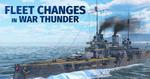 「War Thunder」の次期大型アップデート情報公開!