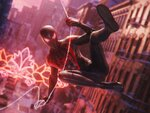 PS4/PS5『Marvel's Spider-Man: Miles Morales』が2020年11月12日発売!