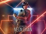 『レインボーシックス シージ』で新オペレーション「NEON DAWN」が発表!初のタイ出身オペレーター「Aruni」登場
