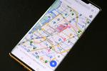HMS端末のHUAWEI Mate 30 Pro 5Gで「Googleマップ」は使い物になるかを検証する