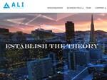 A.L.I.とゼンリンデータコムが業務提携 ドローン物流配送の新たな商用サービス創出を目指す