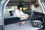 Honda FREED+でソロキャン車中泊とワーケーションが快適に!